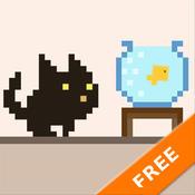 Pixel Goldfish pixel people pixel