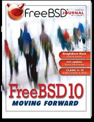 FreeBSD Journal