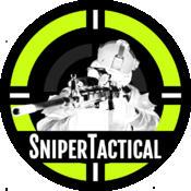 Sniper Tactical commander main tactical