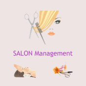 Salon Management management