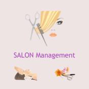 Salon Management management