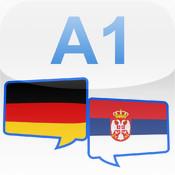 A1 Deutsch (serbisch)