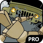 Crash Dismount Pro
