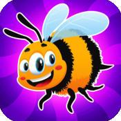 Alien Bee Space Buzz