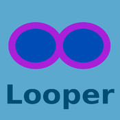Looper for podcasts podcasts