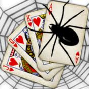 Spider Solitarus HD