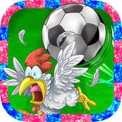 Drop Kick Soccer Game