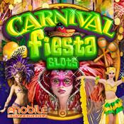 Carnival Fiesta Slots carnival
