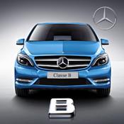 Classe B - Mercedes-Benz