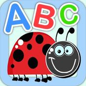 Amazing Finger Epic ABCs