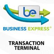 BE Transaction Terminal view transaction history