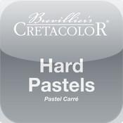 Cretacolor Hard Pastels