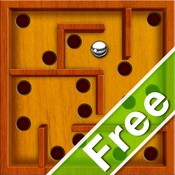 Maze Mania:Keep (and Improve!!) Focus and Hand-Eye Coordination as You Age-Free