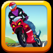 Action Motor X Bike Speed Racer – Drag Race Game