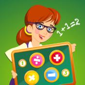 Miss Betty - Kids Math Game