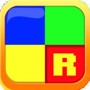 RGBY Color Mania - Don`t Tap The Wrong Color Tiles To Win HD Free color
