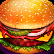 Top Burger Maker - Free for Star Kids sky burger