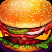 Top Burger Maker - Free for Star Kids burger