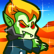 Age of Angry Zombies War - Fire your sniper gun to kill all the plague enemies !!
