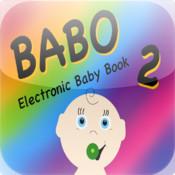 BaBo 2 - Electronic Baby Book epub electronic book