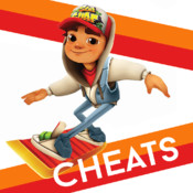 Cheats for Subway Surfers - Full Strategy walkthrough subway surfers