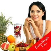 Detox Weight Loss - Natural Diet Plan