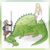 Saint George and the Dragon La Galera
