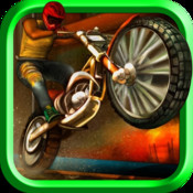 Stunt Trials : real driving run adventure challenge by top fun free racing games