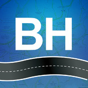 Traffic BH - Cameras and traffic map from Belo Horizonte traffic