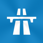 UK Motorways - LIVE Traffic Reports & Road Speeds
