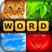 What`s that Word? - 4 Pictures, 1 Word