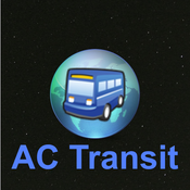 AC Transit Real Time & Public Transit Search and Trip Planner Pro
