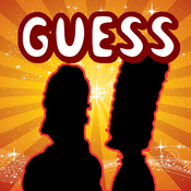 All Guess The Simpsons Edition - Reveal Pics to Guess What`s the Word - Free Trivia Quiz Game