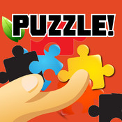 Amazing Puzzles Jigsaws HD