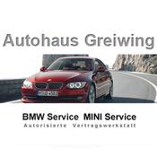 Autohaus Horst Greiwing KG autohaus danner