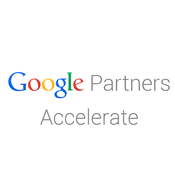 Google Partners Accelerate google