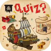 Guess Game For Jake The Pirates Toys Quiz