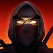 Hattori - PVP ninja samurai shuriken battle