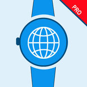 Watch Translator pro - Voice Translate to 90 languages by speaking to the Watch via dictation