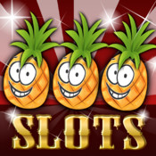 Ace Fruit Slots Machine Free