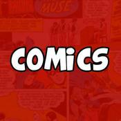 Comics Amino For Comics Fans ave comics