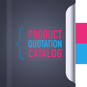EZ Catalog - Simplest Product Quotation Handbook
