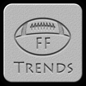 Fantasy Football Top Trends Premium