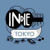 Indie Guides Tokyo: A cultural, alternative and underground guide to Tokyo