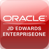 Quick Case Entry Smartphone for JD Edwards EnterpriseOne