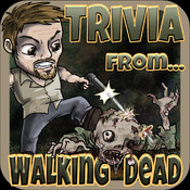 Trivia From The Walking Dead