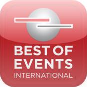 Best of Events International