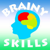 Brainy Skills World Capitals