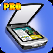 FastScanner Pro : Quickly scan documents into PDF documents documents