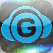 GStones - Free music streaming google cloud